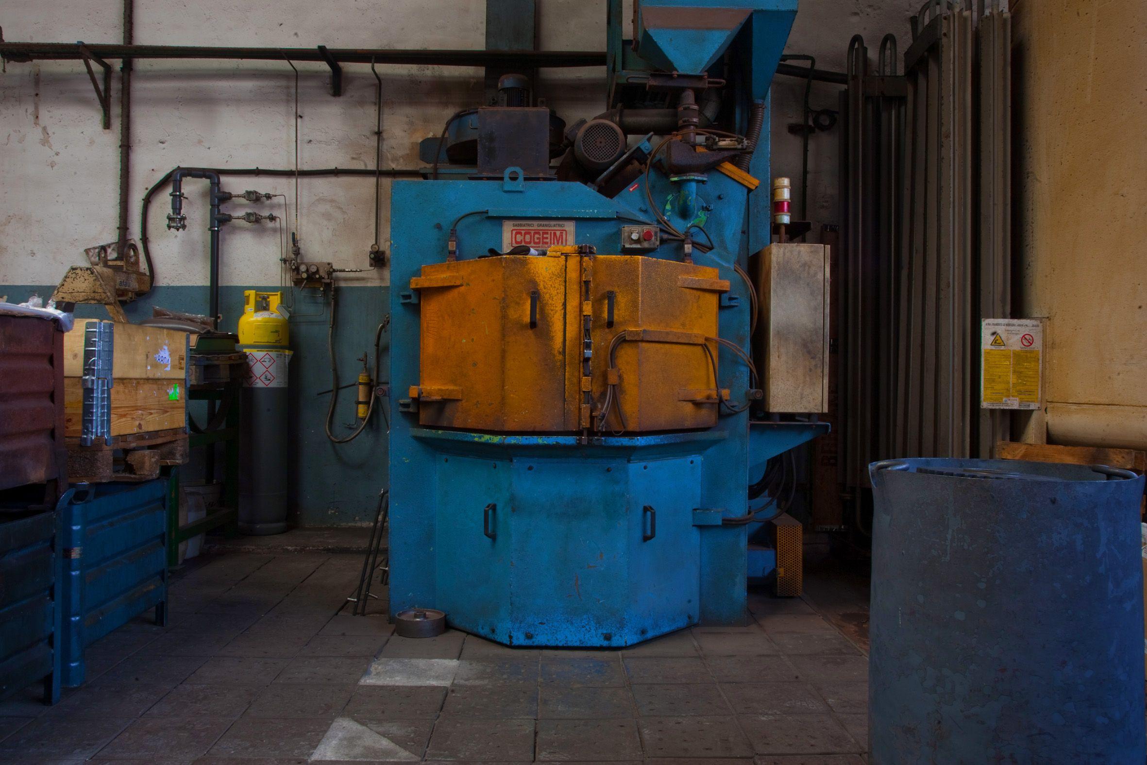 Expertos en nitruración gaseosa en Zaragoza