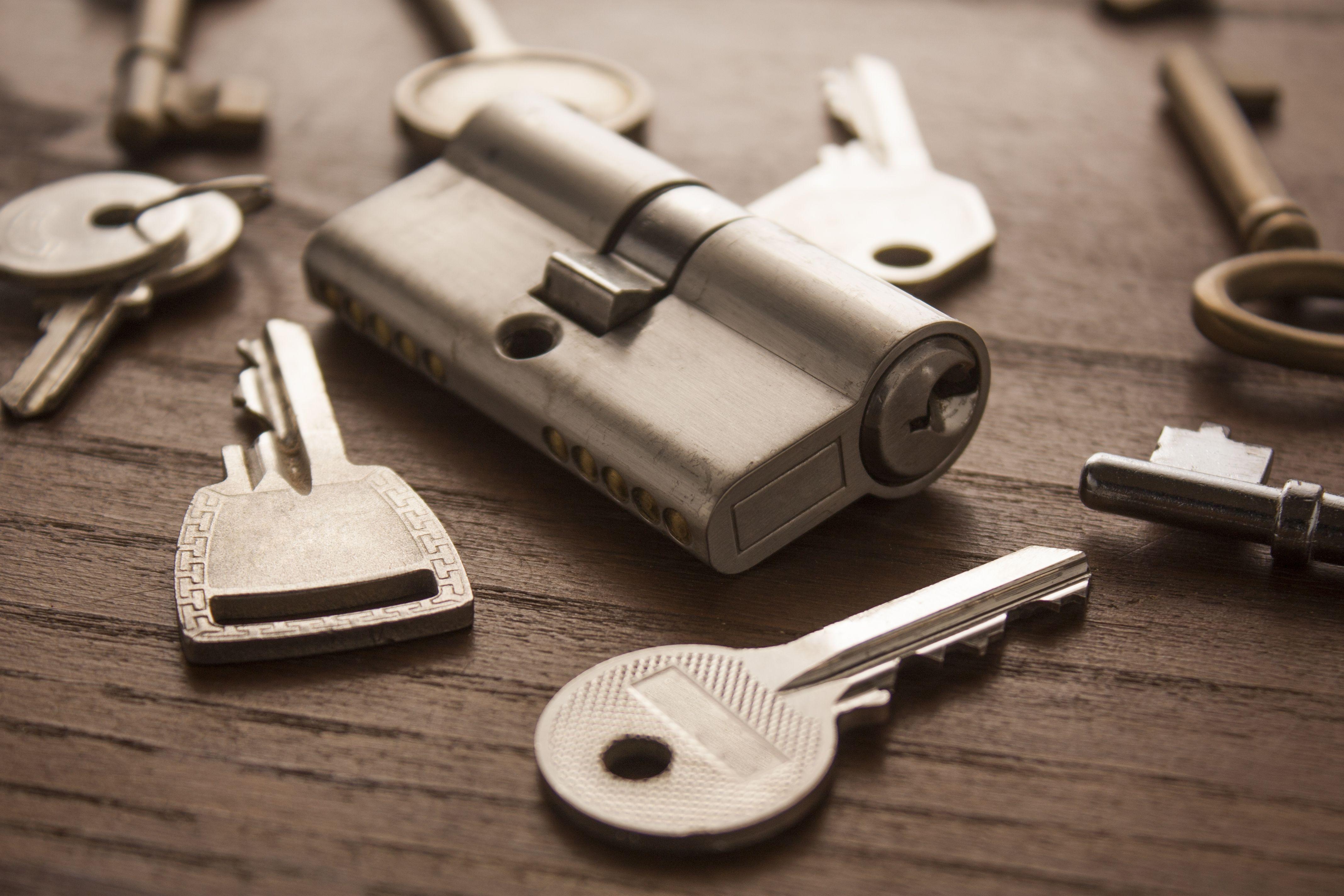 Todo tipo de llaves en Andratx