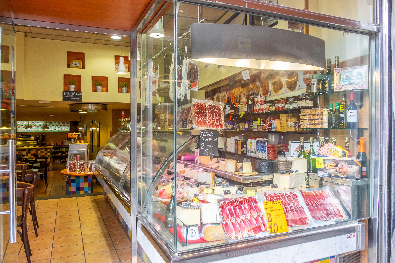 Degustación de quesos Ciutat Vella en Barcelona