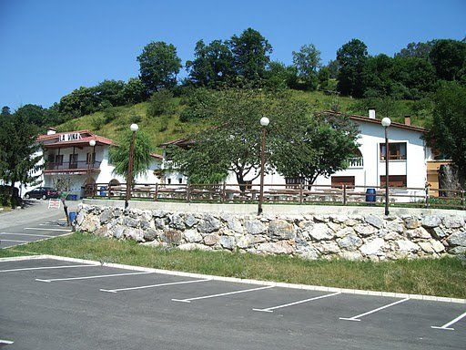 Cocina asturiana en Miéres