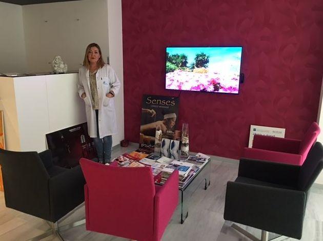 Doctora Beatriz Montesinos Fortea en Ba Clíniques
