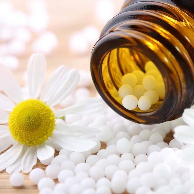 Homeopatía  : Tratamientos   de BA Clíniques - Denia