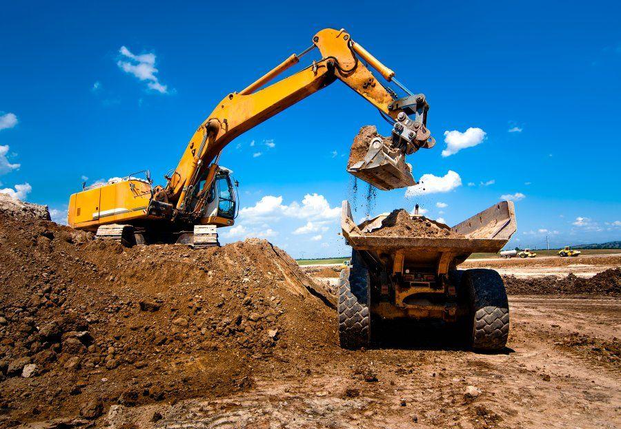 Obra civil: Servicios de Construcciones Palondor
