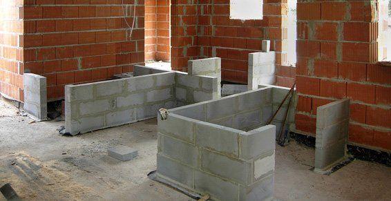 Reformas y rehabilitación: Servicios de Construcciones Palondor