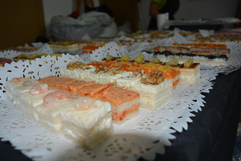 Foto 5 de Comida para llevar en Torredembarra | Rustic Torredembarra