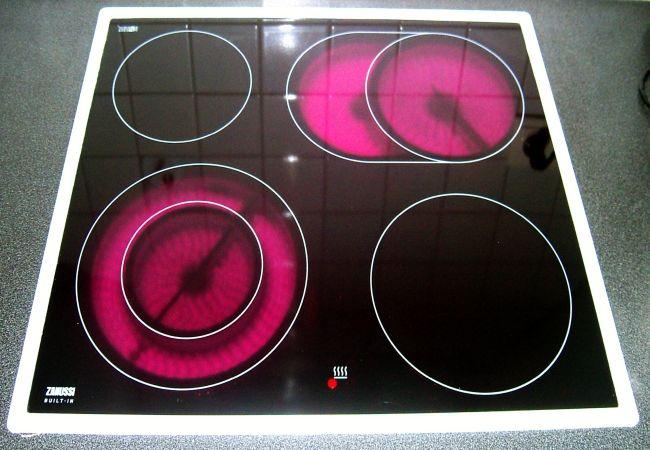 Cocinas baratas en getafe placa vitrocer mica o de - Cocinas en getafe ...