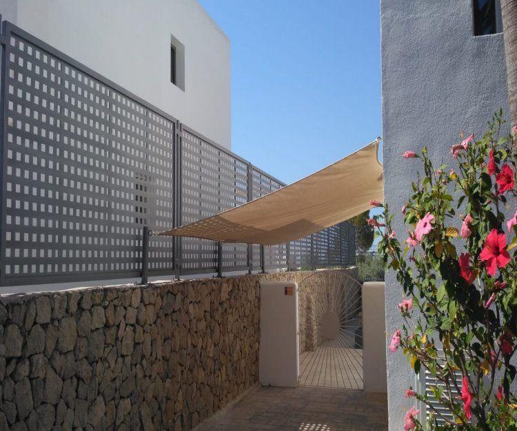 Carpintería metálica en Ibiza