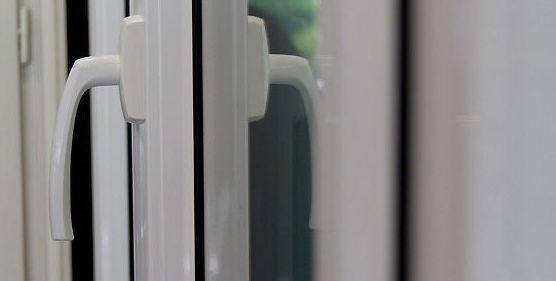 Puertas y ventanas de PVC en Ibiza