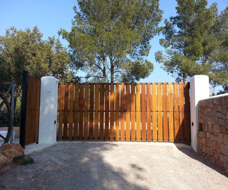 Automatismos en Ibiza