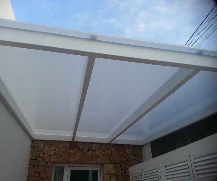Carpintería de aluminio y PVC en Ibiza