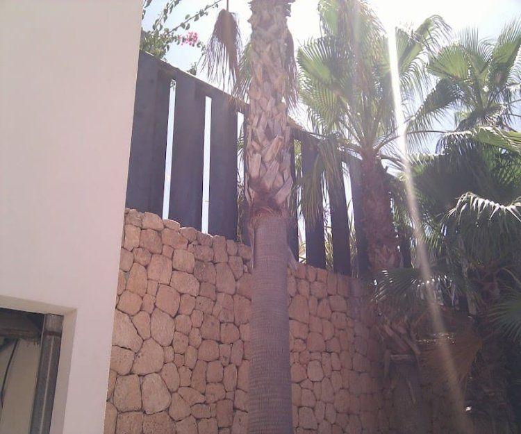 Trabajos a medida para todo tipo de espacios en Ibiza