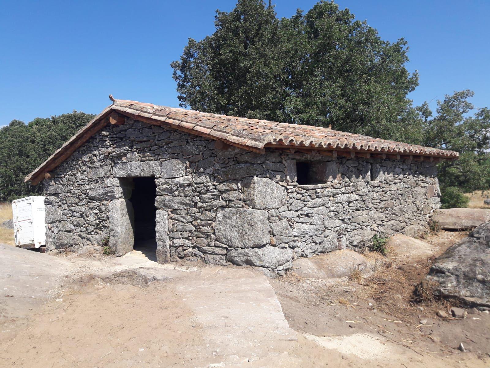 Construcciones en piedra Salamanca