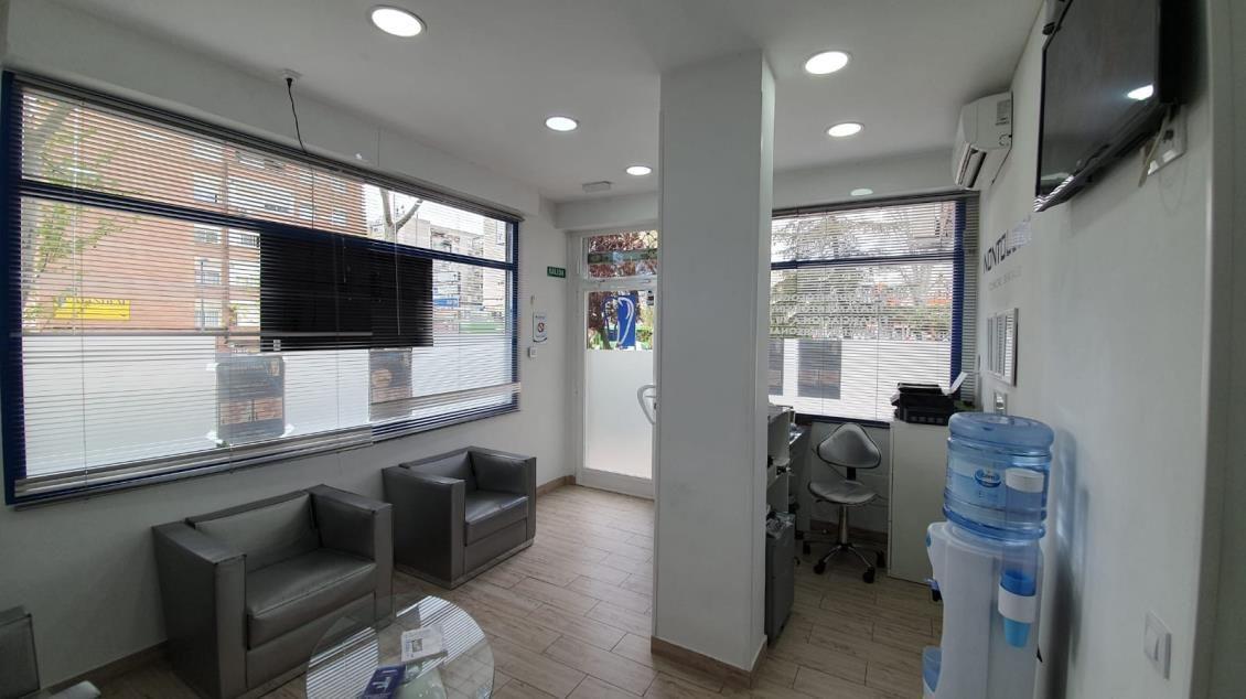 Limpieza dental en Móstoles