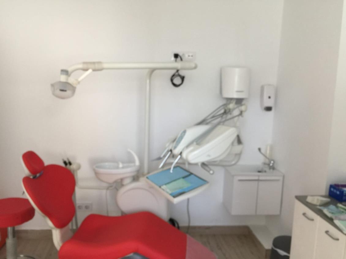 Dentistas en Móstoles