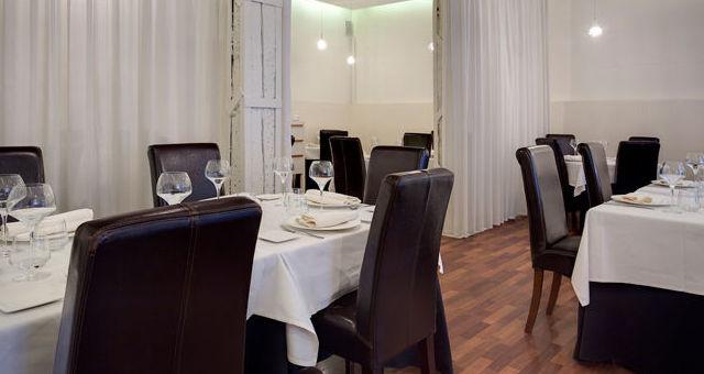 Restaurante situado en pleno Malasaña