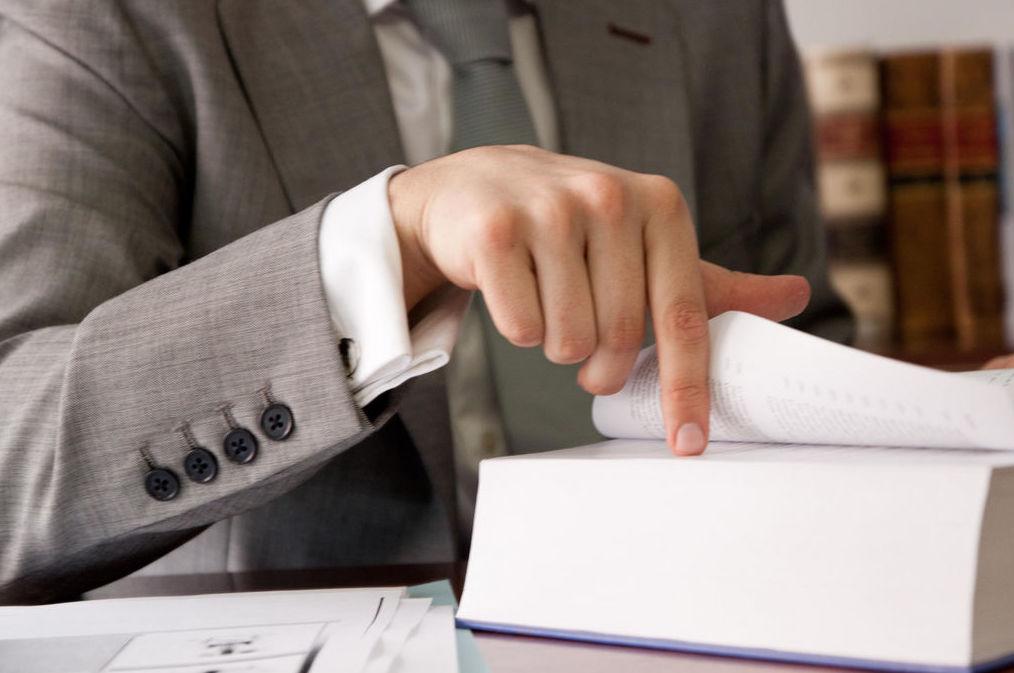 Profesionales en servicios jurídicos