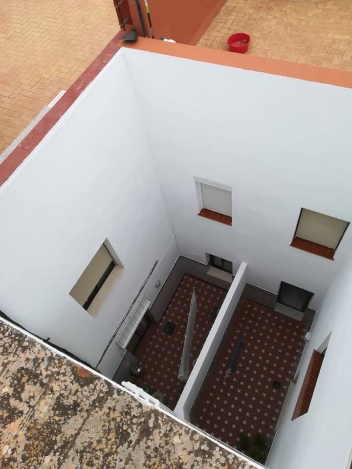 Mantenimiento de comunidades en Sevilla