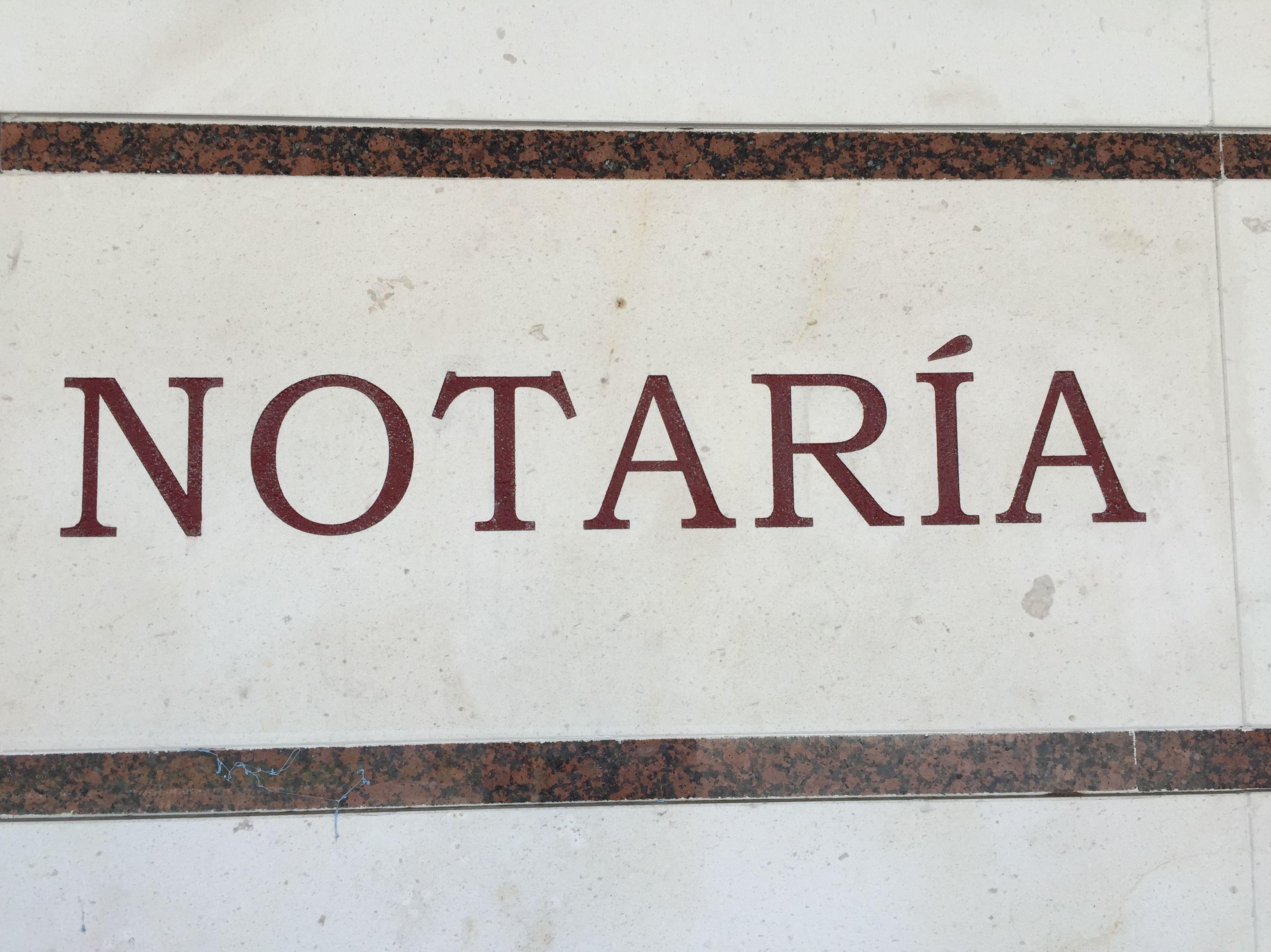 Actas y declaraciones de herederos en Torrejón de Ardoz