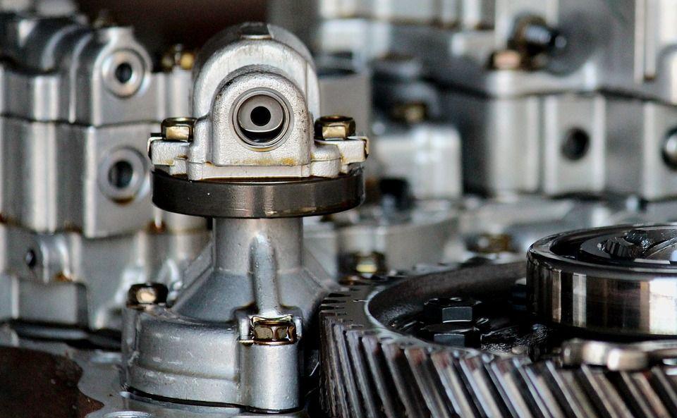 Desmontaje de motores: Productos de Taller Moliman