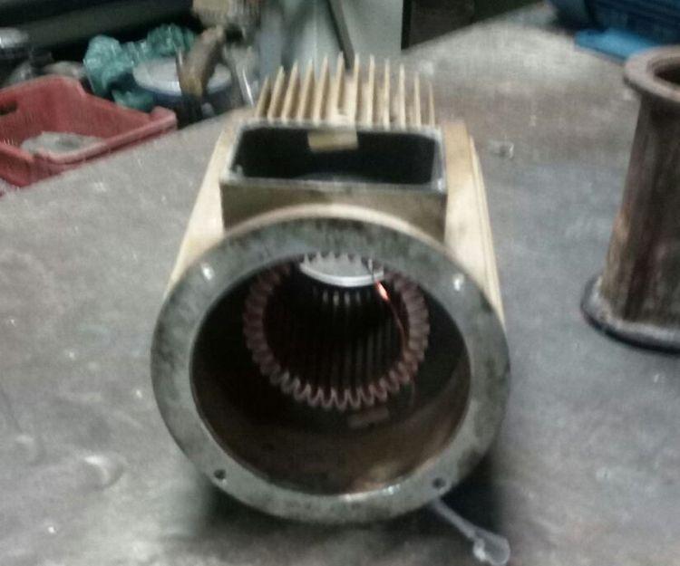 Reparación de motores eléctricos en El Ejido