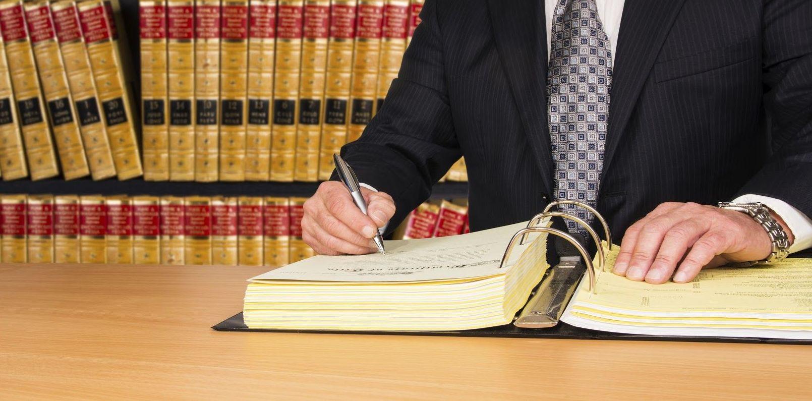 Derecho penal: Especialidades de F&M Advocats