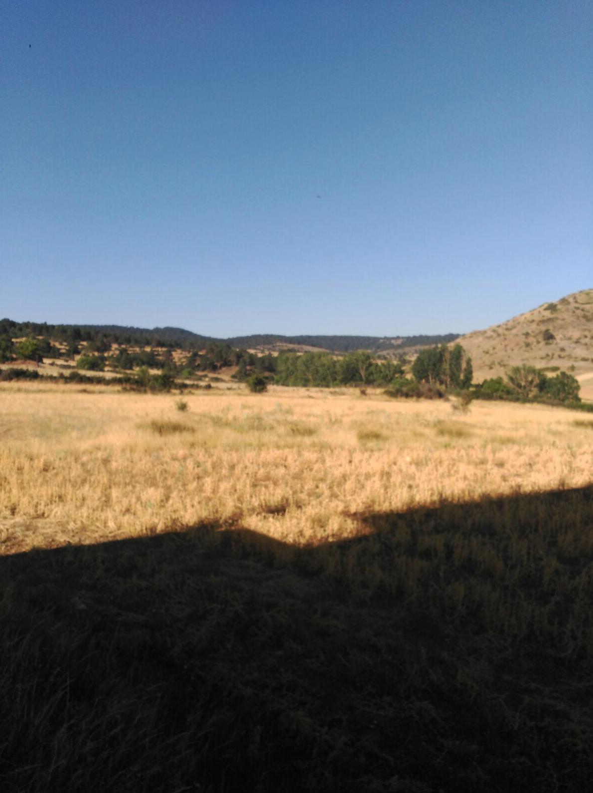 Alojamiento Rural en plena naturaleza en Guadalajara