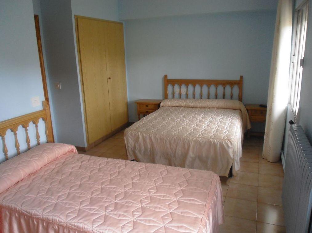 Alojamiento rural Alto Tajo, 17 habitaciones