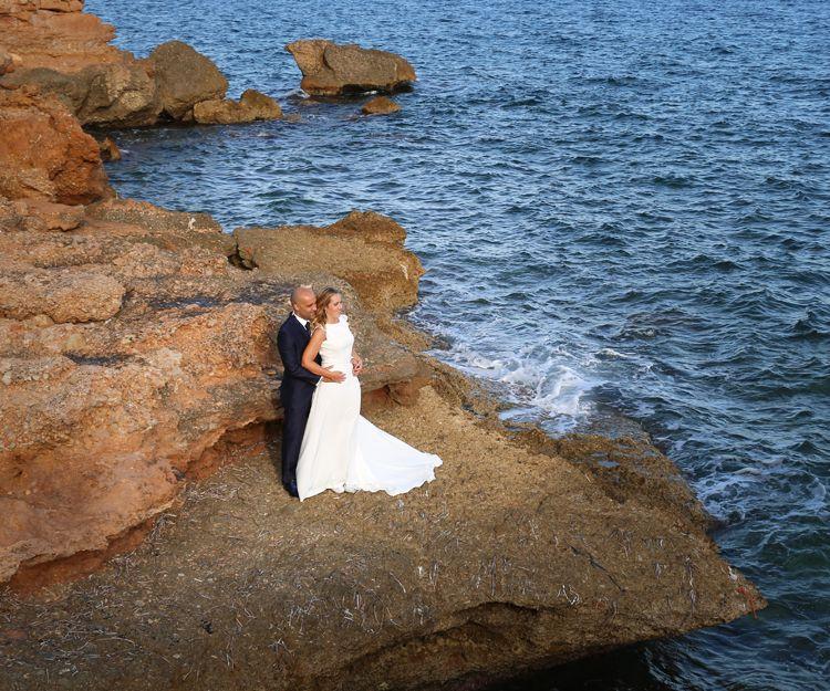 Estudio de fotografía especializado en bodas en Huesca
