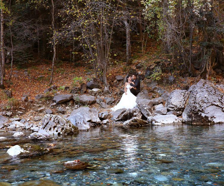 Estudio de fotografía en Huesca