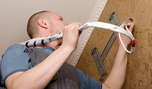 Instalación de aire acondicionado: Servicios de Electro Costa Sol