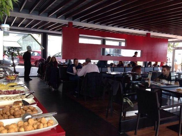 Foto 8 de Restaurante de cocina asiática en Torrejón de Ardoz | Restaurante Wok Parrilla