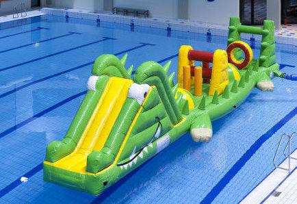 Acuático piscina.