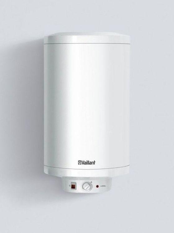 Vaillant Elostor Pro VEH30: Servicios de Perfect Clima Castellón, S.L.