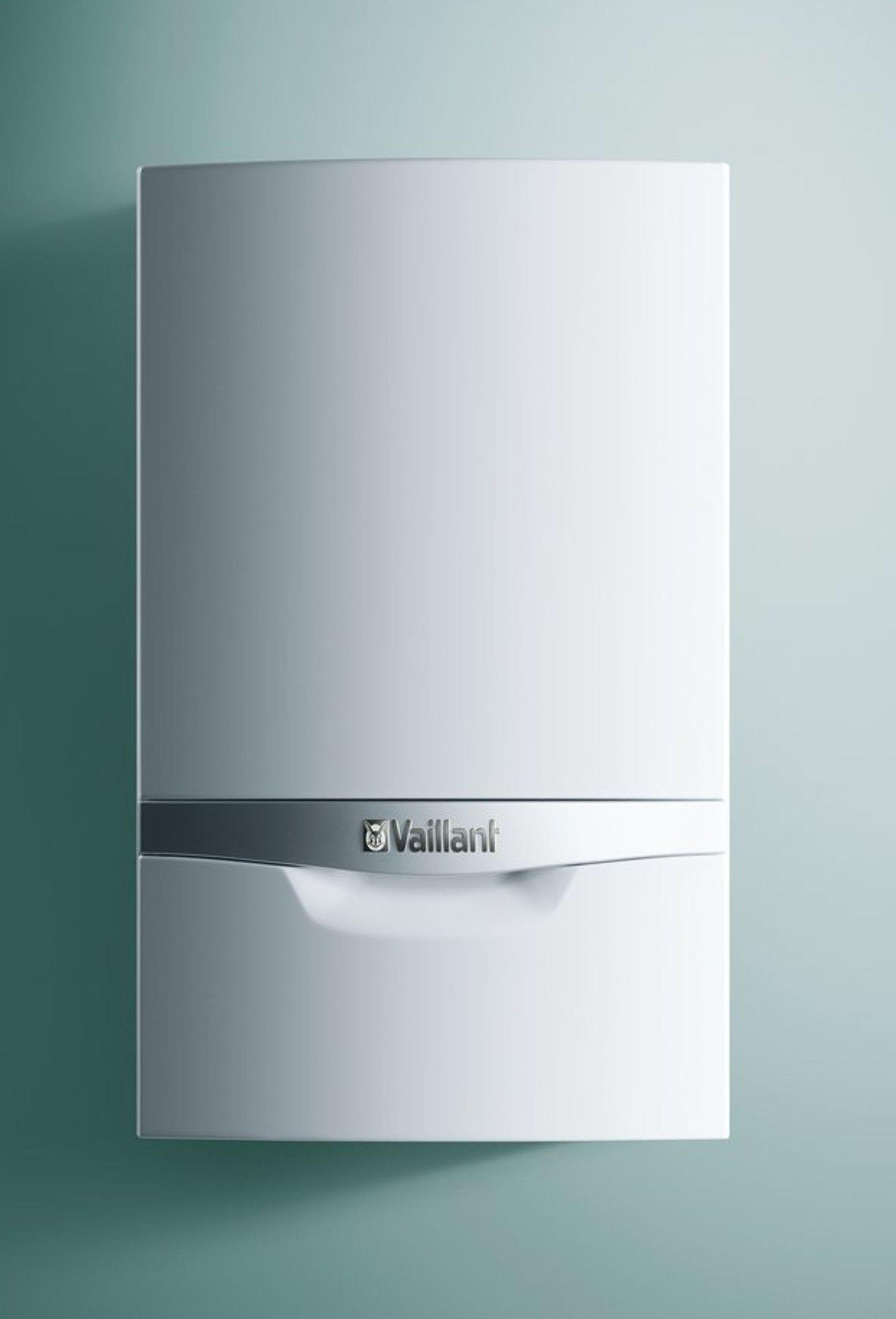 Vaillant Ecotec Plus Castellon