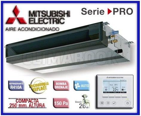 Mitsubishi Electric GPEZS71: Servicios de Perfect Clima Castellón, S.L.