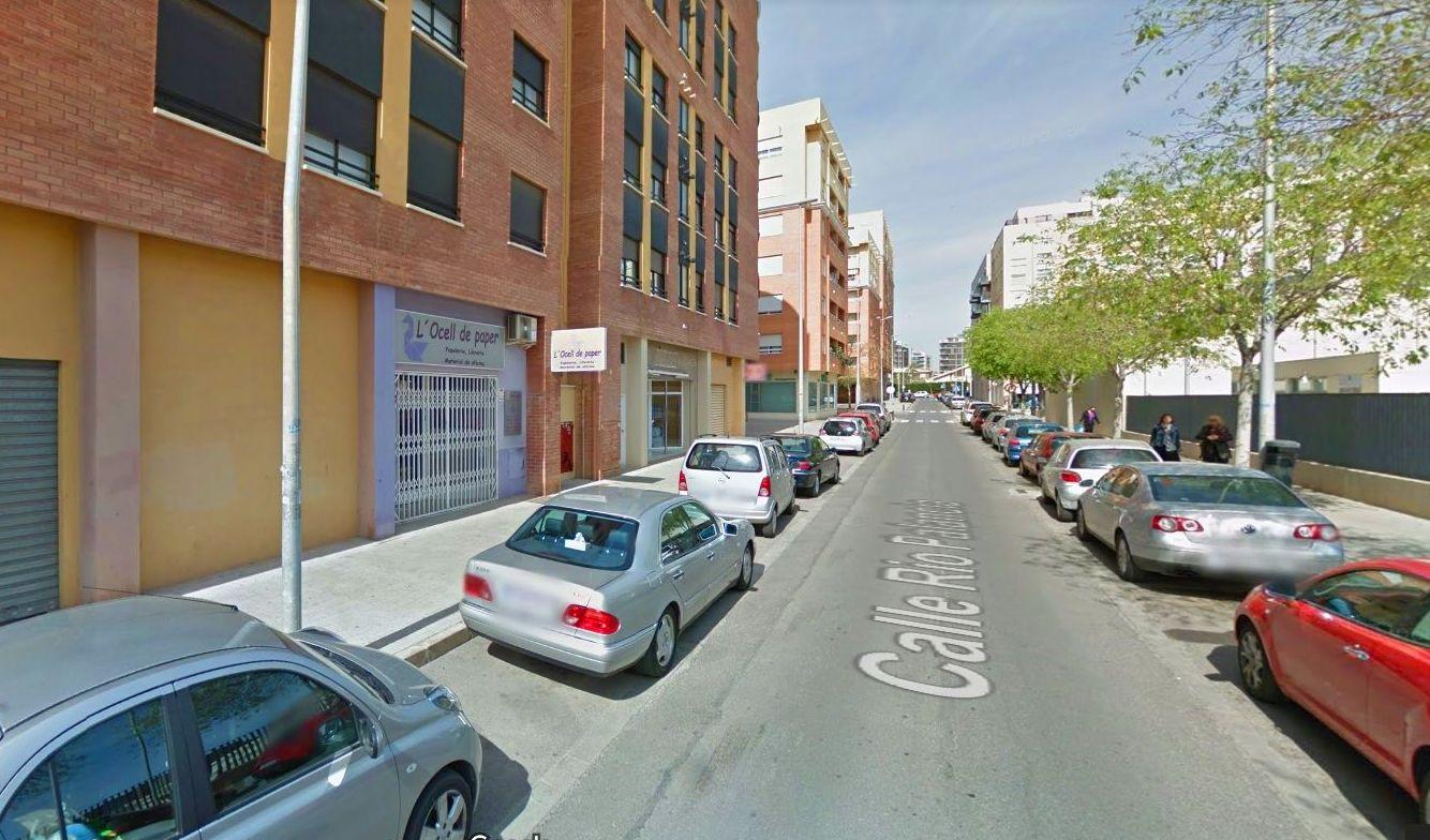 Oficina en Castellón