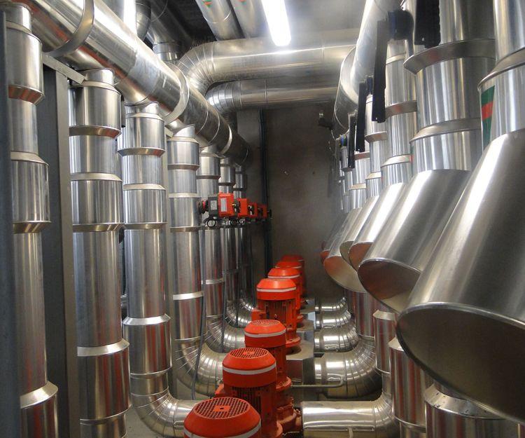 Instalación de sistemas de aislamiento térmico para profesionales en Barcelona