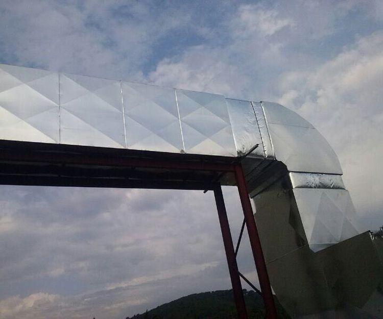 Empresa de aislamiento de tuberías en Barcelona