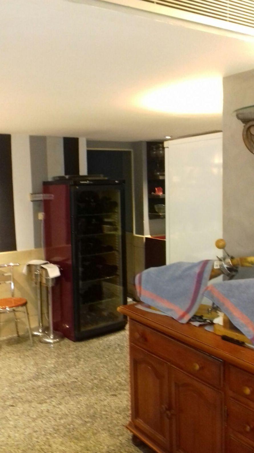 Buen restaurante en Huesca