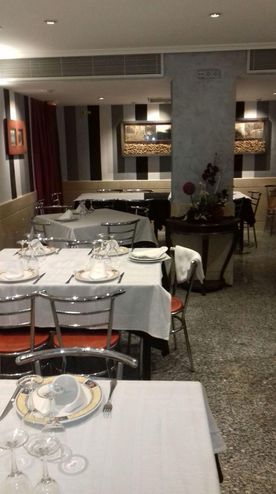Restaurantes con buen menú en Huesca