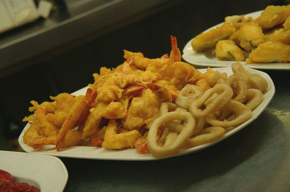 Tapas : Carta  de Restaurante Hervi