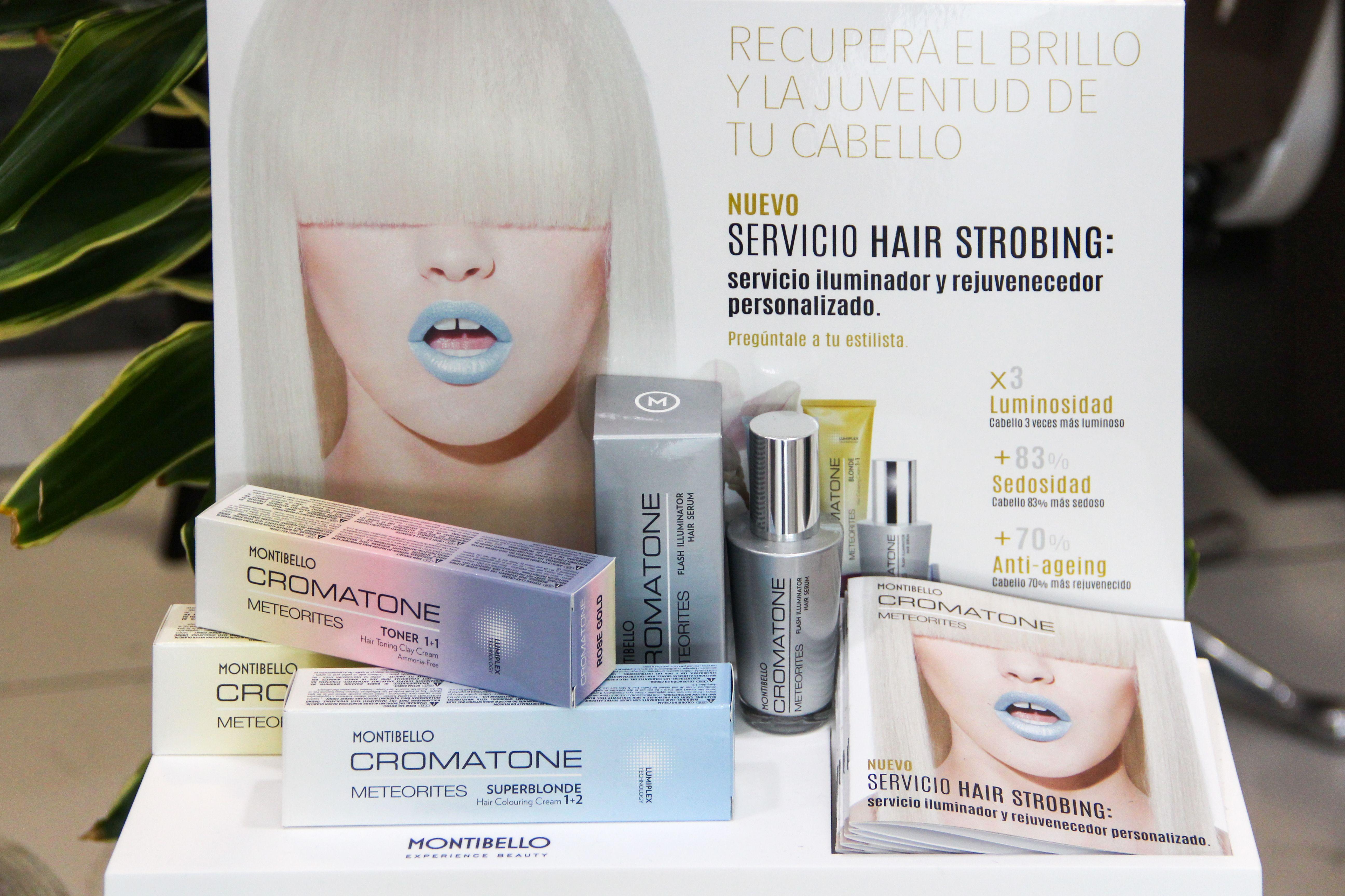 Productos para tratamientos del cabello