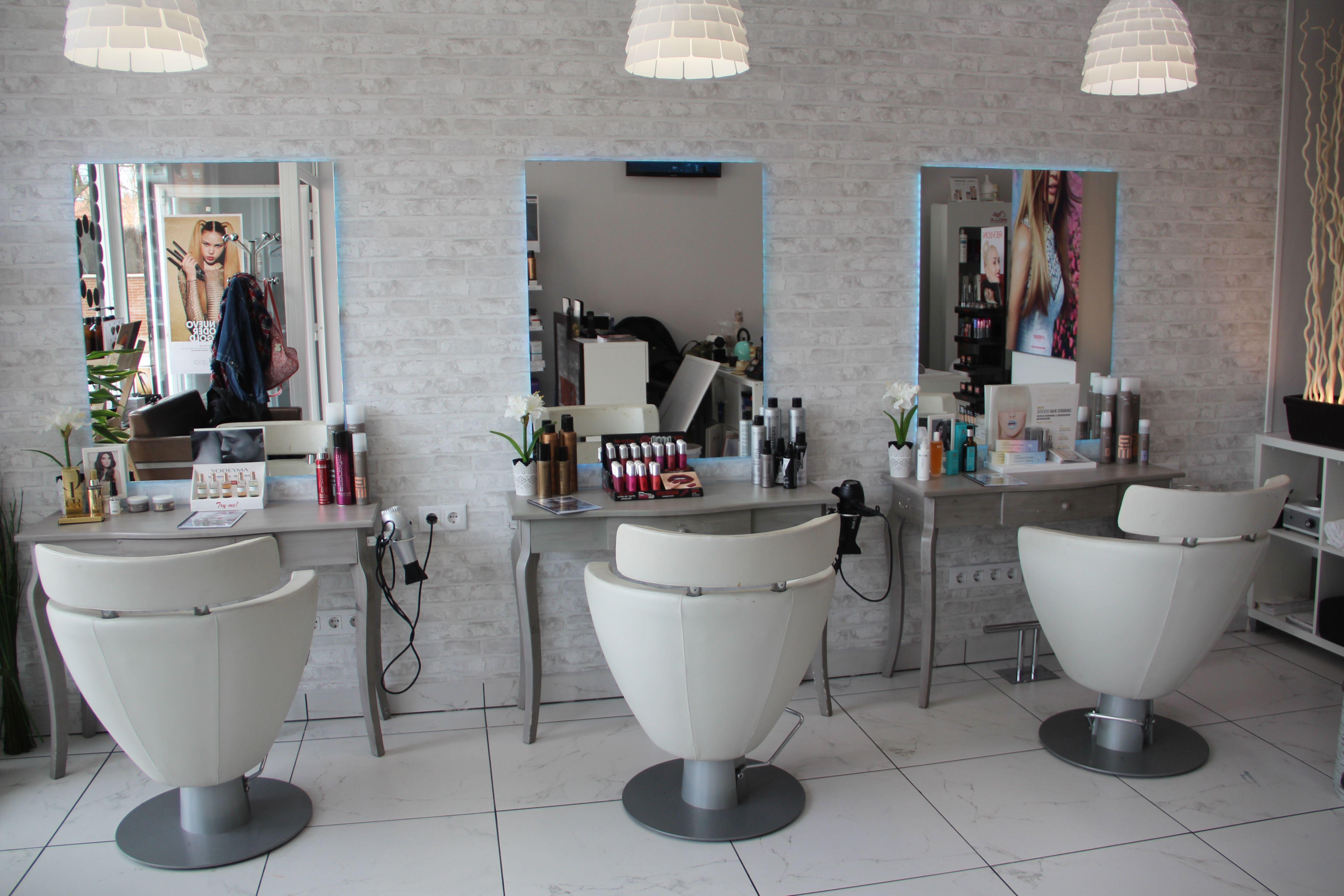 Gum Beauty & Art peluquería y estética en Móstoles