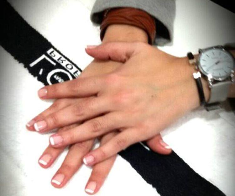 Estética de uñas en Móstoles