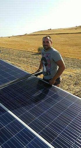 Foto 12 de Instalación de placas solares en  | Ahorralia