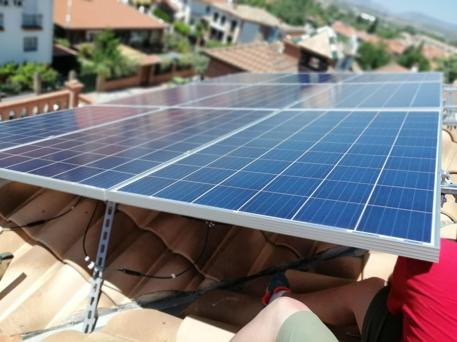 Expertos en placas solares fotovoltaicas