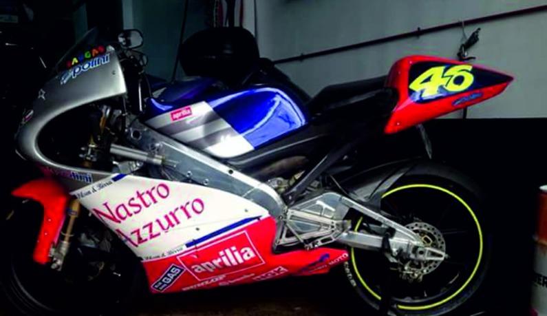 Adhesivos de motos: Servicios de Moto 2000