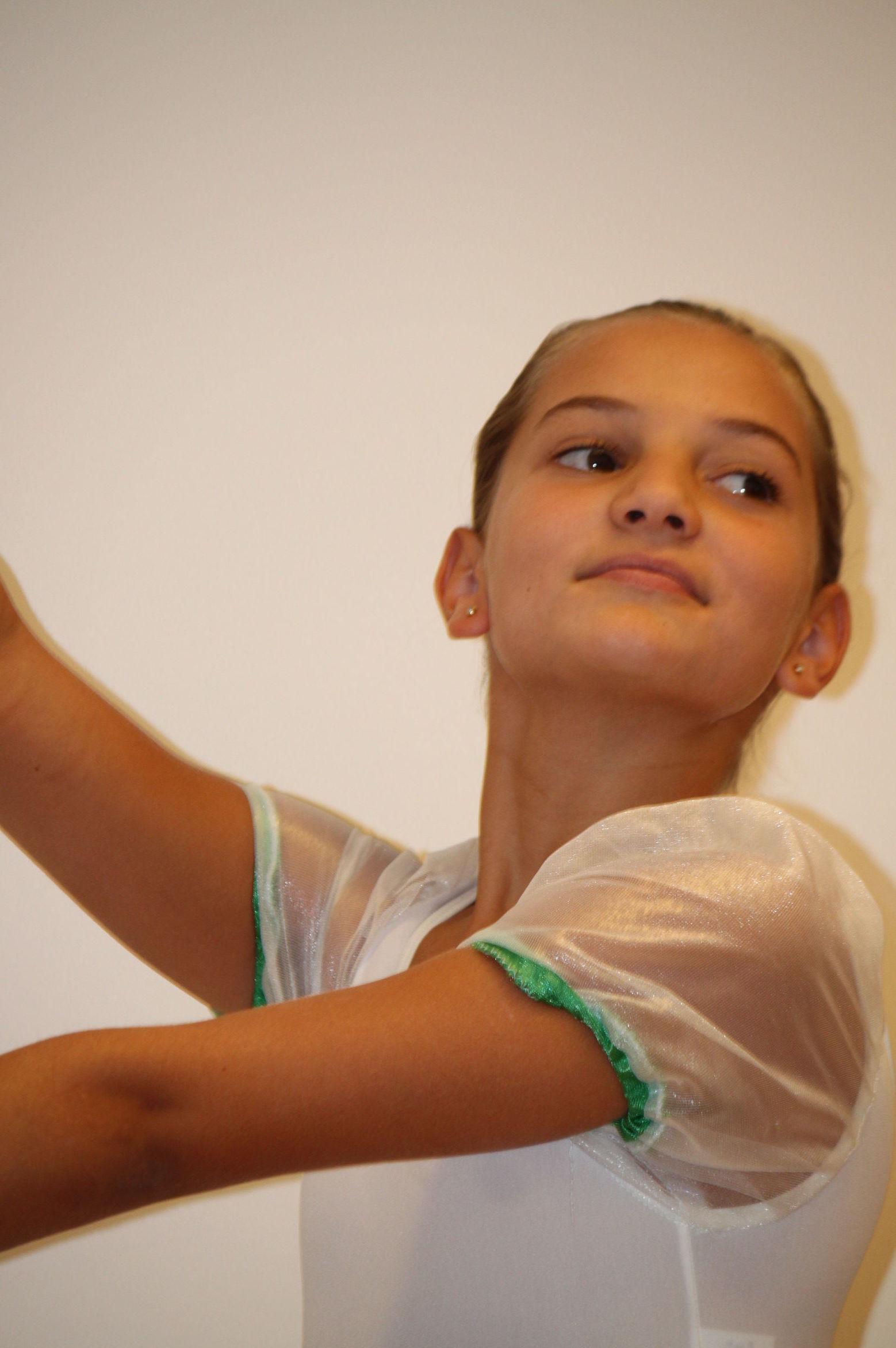 escuelas danza madrid