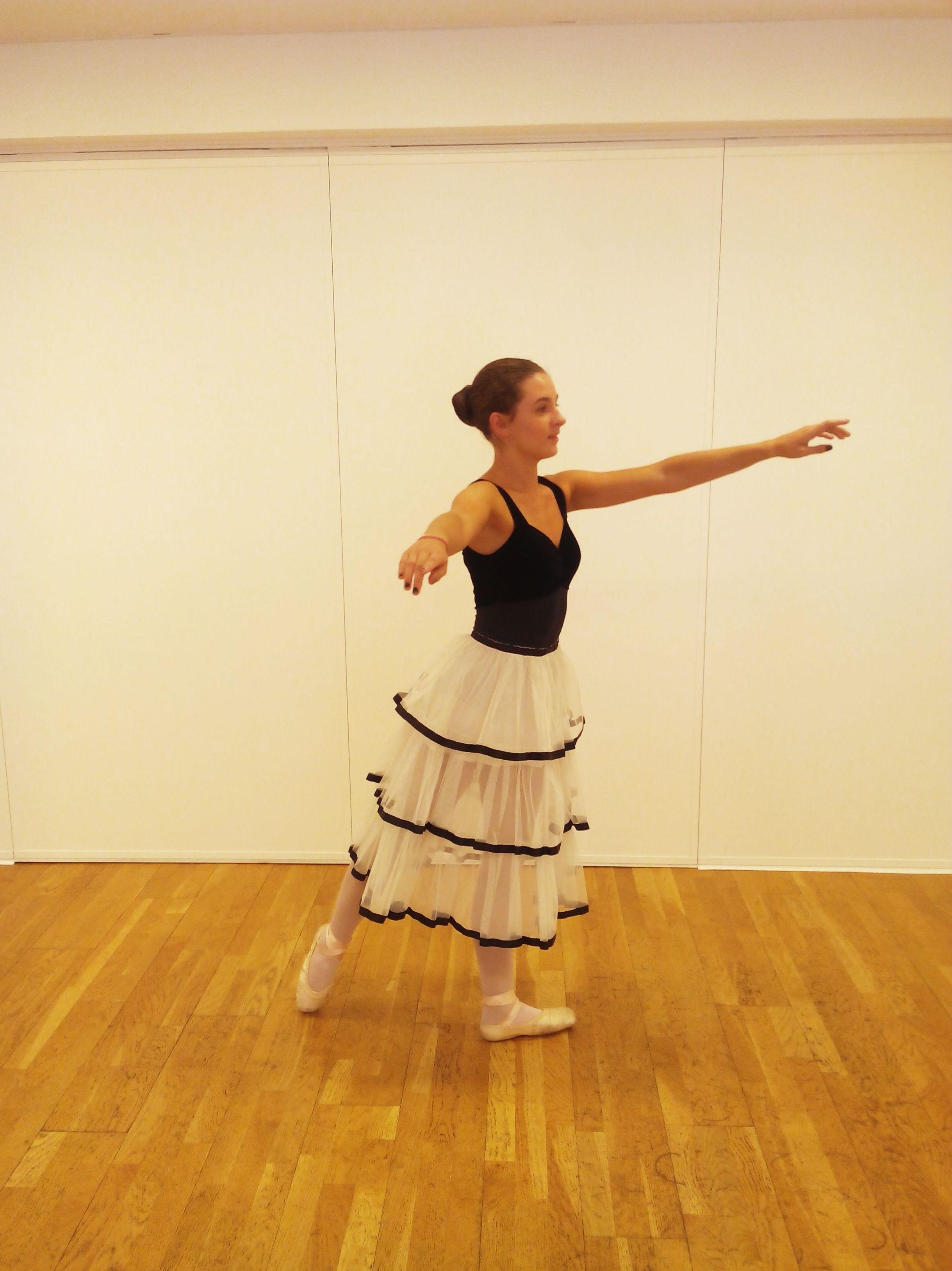 baile clasico madrid