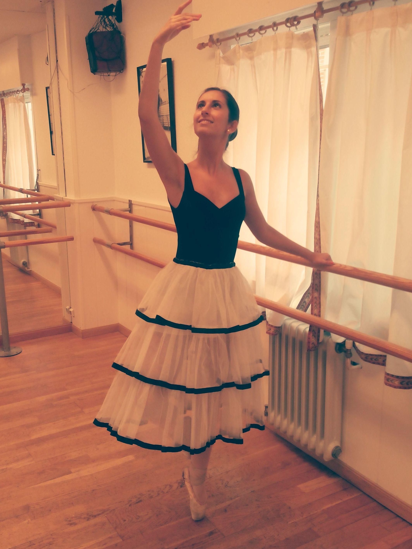 Flamenco Aravaca Madrid